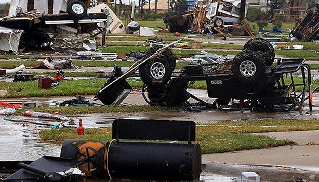 У Пуерто-Рико оголошено надзвичайний стан через ураган «Ірма»