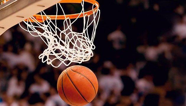 На Херсонщине состоится международный юношеский турнир по баскетболу