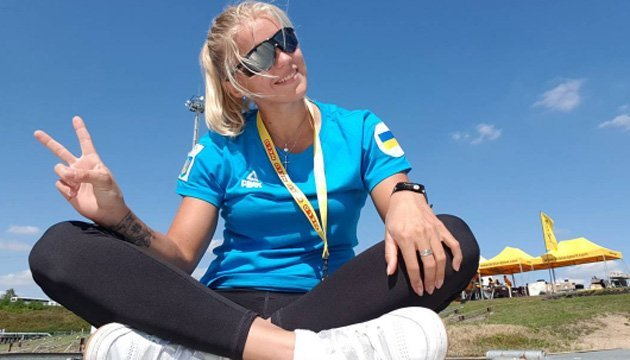 Горлова: Золота медаль чемпіонату світу повинна була бути у нас