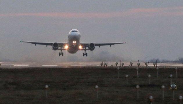 Весной Украина и Мальту соединит прямой авиарейс