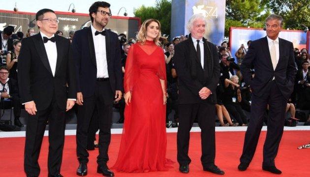 Відкрився 74-ий Венеціанський кінофестиваль