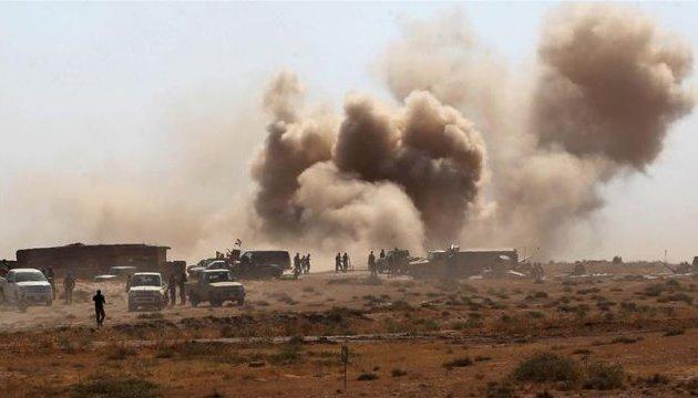 Австралійські та європейські експерти працюватимуть над подоланням іракської кризи
