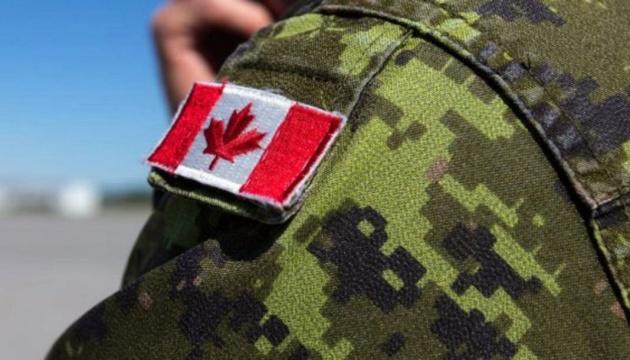 Канада направить до Румунії винищувачі