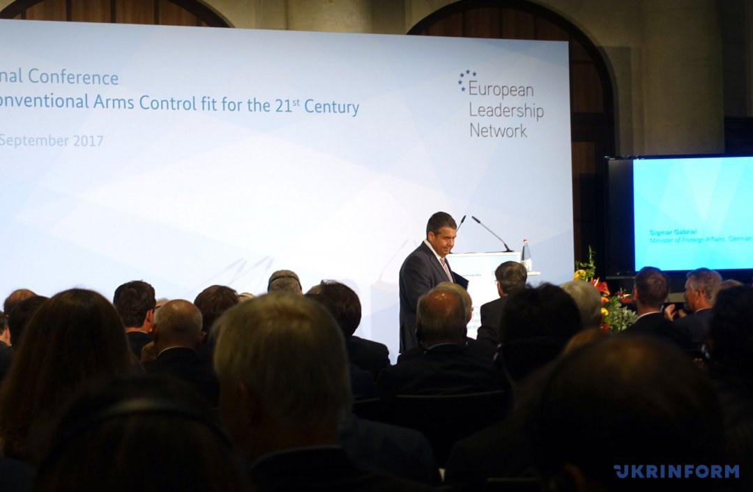 Уряд Німеччини фактично підтримав позицію МЗС України щодо миротворців наДонбасі