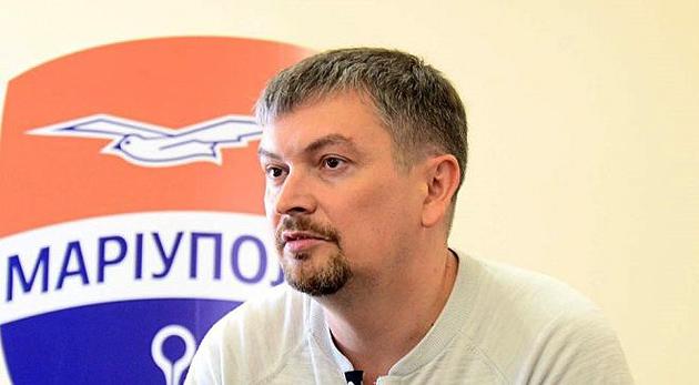 Андрій Санін