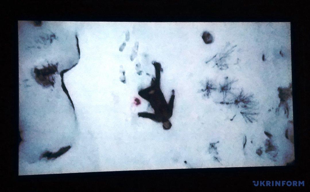 кадры фильма