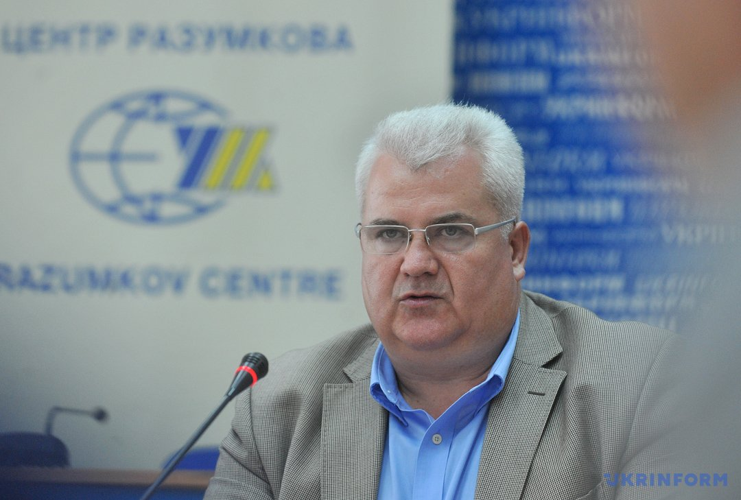 Юрій Якименко