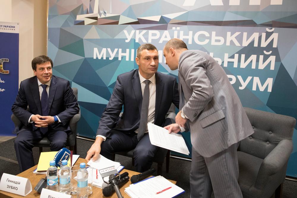 Кличко поручил проверить школы идетсады столицы Украины насоблюдение правил пожарной безопасности