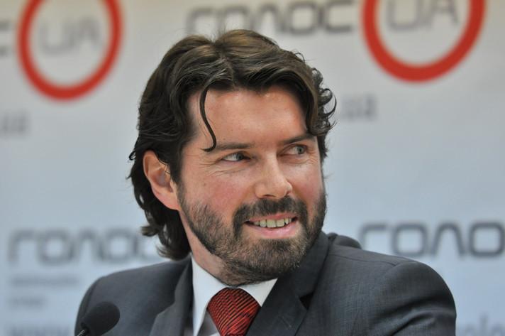 Андрій Новак, голова Комітету економістів України