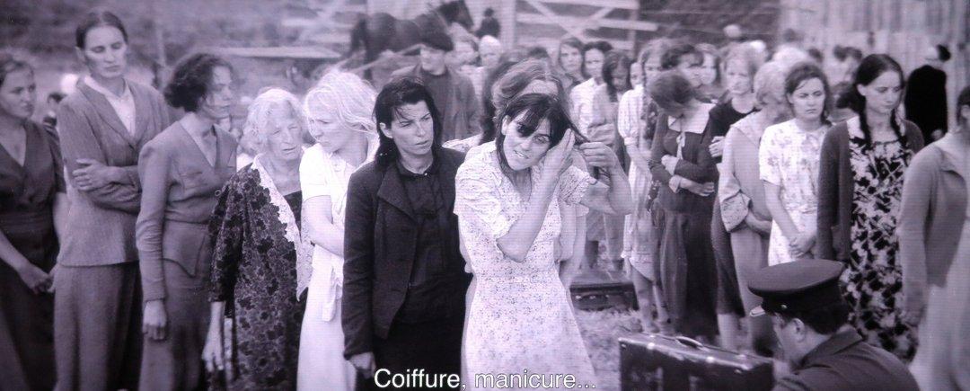 Кадр с фильма Хроники Мелании