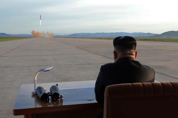Ким Чин Ір