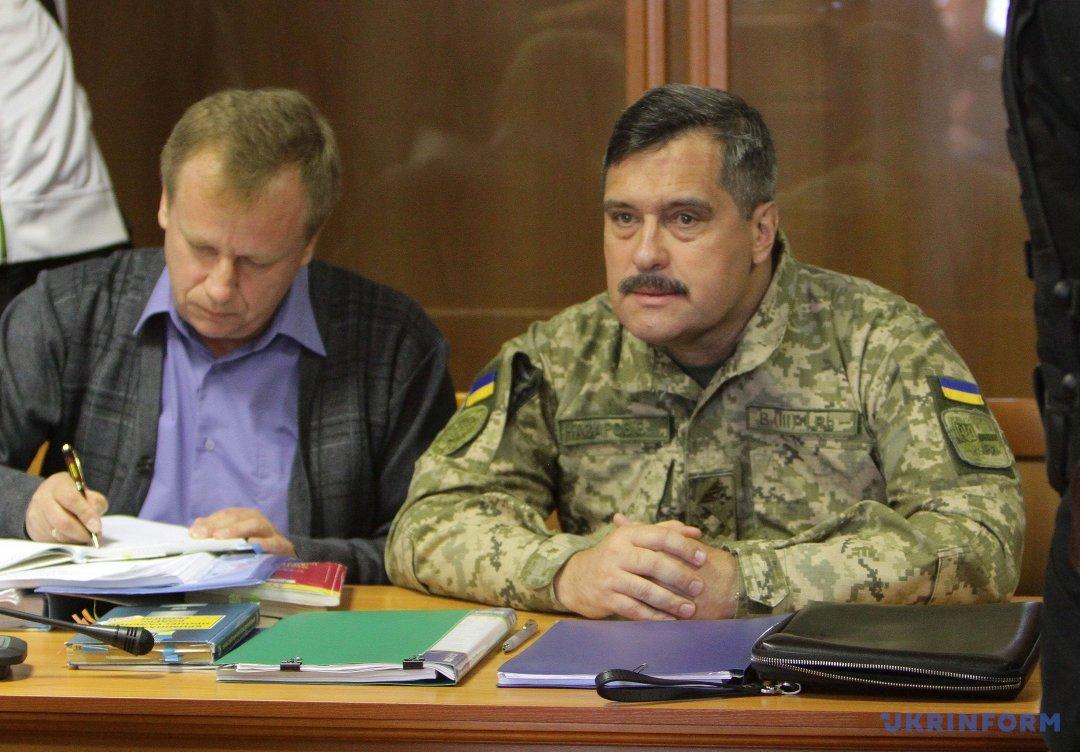 Подадуть всуд на фільм, який виправдовує генерала Назарова