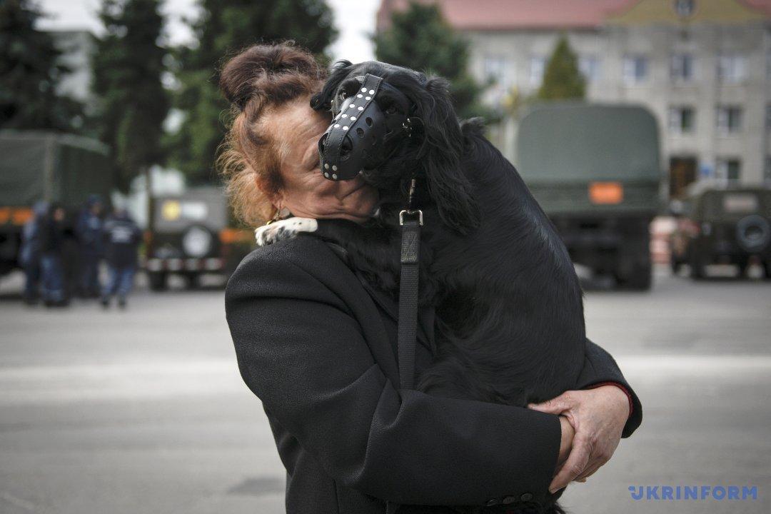Фото: Андрій Кравченко