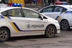 В центре Киева усилили меры безопасности из-за запланированных массовых акций