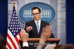 У Трампа настаивают на частичном снятии санкций против России