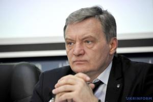 La Fiscalía General se prepara para presentar la sospecha a Grymchak