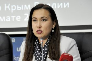 За роки окупації кількість ЗМІ у Криму скоротилася на 80% — медіаекспертка