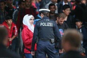 Кількість нелегальних  мігрантів до ЄС у 2019 була найнижчою за сім років