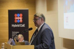 Глава МИД Финляндии призывает ПАСЕ не игнорировать оккупацию Крыма и Донбасса
