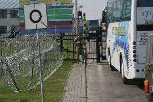 На кордоні з Польщею в чергах - понад 400 авто