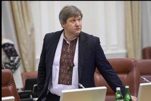"""Данилюк сказал, почему важно сохранить """"минский формат"""""""