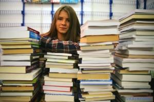 """На Bookforum обіцяють """"гарячу книжкову погоду"""""""