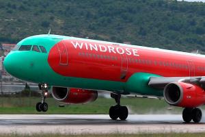 Windrose nimmt ins Sommerprogramm vier neue Flüge auf