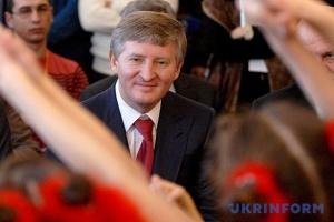 АМКУ дозволив компанії Ахметова купити ще два обленерго
