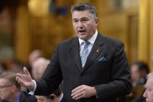 Канада должна вместе с Украиной бороться против России - Безан