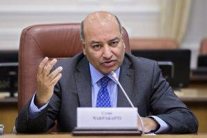 Сума Чакрабарті йде з посади президента ЄБРР