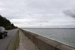 Держагентство просить забезпечити цілодобовий пропуск води через Київську ГЕС