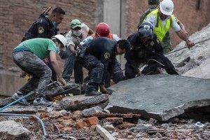 Взрыв трубопровода в Мексике: жертв уже более 70