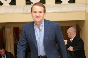 Медведчук очолив міжфракційне об'єднання у Раді