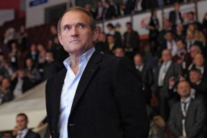 Медведчук ніде в світі не може представляти Україну — Офіс Президента