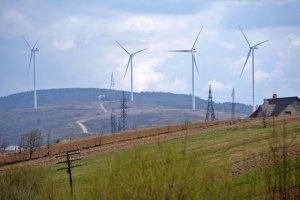 На Херсонщині обговорили з іноземними інвесторами будівництво вітроелектростанції