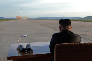 """КНДР заявила про успішне """"дуже значне випробування"""" на ракетному полігоні"""