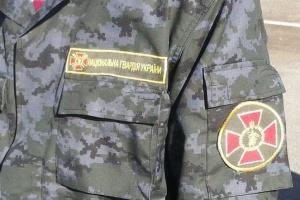 219 soldats de la Garde nationale tués dans le Donbass au cours des cinq dernières années