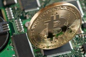 Вартість Bitcoin різко впала