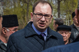 Адвокат обжаловал продление срока ареста пленного моряка Гриценко