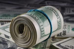 Международные резервы Украины в июле выросли на $ 300 миллионов