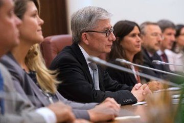 Ukrainian diaspora to support Ukraine's European integration