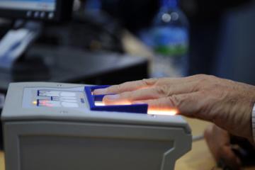 240 000 Russes ont déjà passé le contrôle biométrique à la frontière avec l'Ukraine