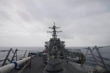 Neues Aufklärungsschiff Simferopol ist auf Erprobungsfahrt