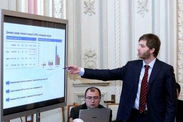 Екс-глава НКРЕКП переконаний, що ціну на газ таки треба підвищувати