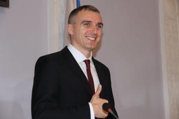 На виборах мера Миколаєва лідирує Сєнкевич - екзитпол студії Шустера і «Україна 24»