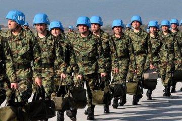 WSJ: USA werden Russland Plan zur Stationierung von 20000 Friedenssoldaten im Donbass vorschlagen
