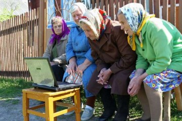 L'Ukraine effectuera l'indexation des retraites le 1er mai
