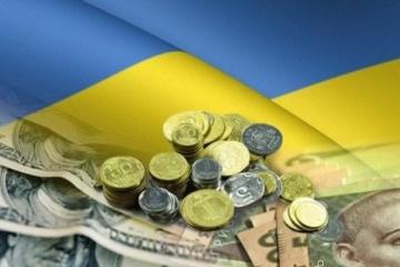 Staatsverschuldung der Ukraine sinkt von 71,8 auf 62,7 Prozent des BIP