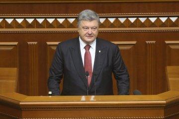 Poroshenko: Rusia está preparando una guerra ofensiva a escala continental