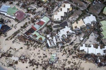 У Флориді оголосили режим великого стихійного лиха